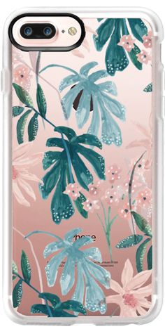 Casetify iPhone 7 Plus Classic Grip Case - Summer by Chloe Hall #Casetify