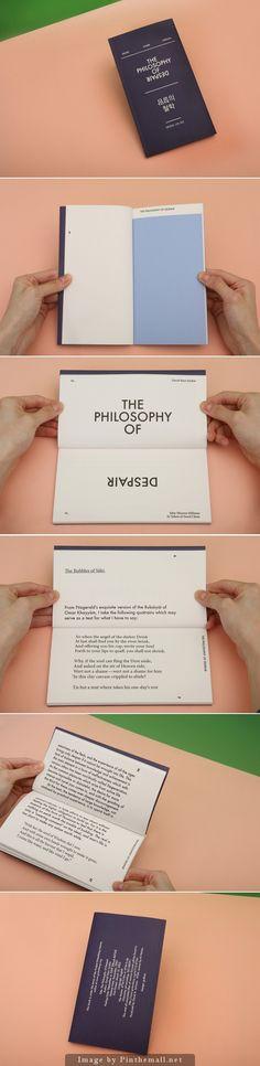 The philosophy of despair - gu&em (Corée du Sud) -