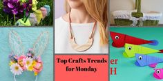 Wonderful Top Crafts