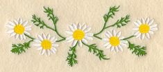 Machine Embroidery Designs at Embroidery Library! - Color Change - G1624