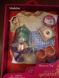 Baby Dolls For Kids, Baby Girl Toys, Toys For Girls, American Girl Doll Horse, Ropa American Girl, Og Dolls, Girl Dolls, Doll Crafts, Diy Doll