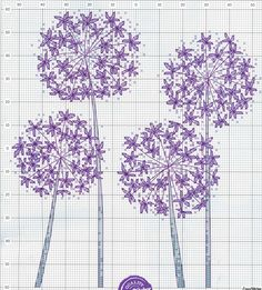 This site has so many beautiful free patterns - it's well worth a browse.
