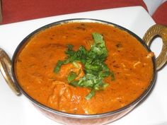 The Best Butter Chicken recipe ever | Eat East Indian
