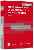 Texto refundido de la Ley general de la Seguridad Social