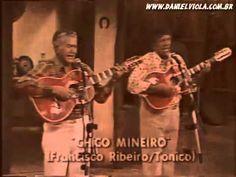 Tonico & Tinoco - Chico Mineiro (RARIDADE). Espero que gostem