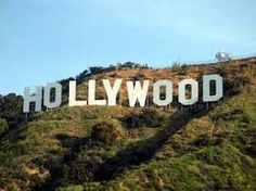 Hollywood is where I Live