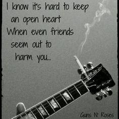november rain  guns n' roses