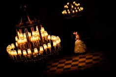 Nice light - Photo by Ben Chrisman