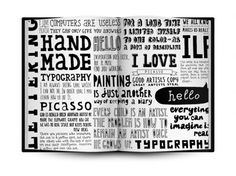 30 Mindblowing Hand Lettering Examples. http://www.tutorialchip.com/