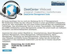 Webcast-DCMS