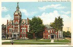 PORTAGE COUNTY, Ohio - Ohio Genealogy Express