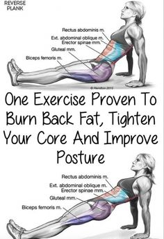One Exercise Proven To Burn Back Fat, Tighten Your Core And Improve Posture(Vide. One Exercise Proven To Burn Back Fat, Tighten Your Core And Improve Posture(Video Tutorial) – Toned Chick {Für Gesundheitstipps Fitness Workouts, Pilates Workout, Yoga Fitness, At Home Workouts, Fitness Tips, Fitness Motivation, Health Fitness, Fitness Logo, Fitness Quotes