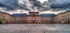 #Mannheim #university