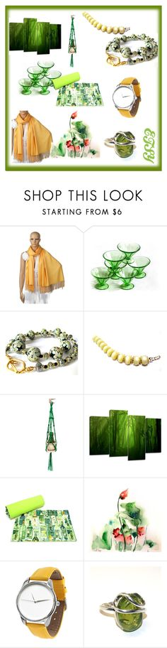 """""""selection no72"""" by lunashawls on Polyvore"""