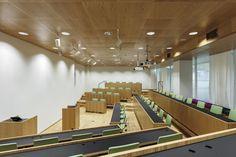 Gallery of Renovation Of The Aalto University Undergraduate Centre / Arkkitehdit NRT Oy - 8