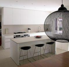 Robson Rak Architects – Portsea // kitchen