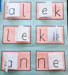 1.sınıf hece tablosu Abc Activities, Toddler Learning Activities, Kids Learning, Learning Arabic, Syllable, Dyslexia, Grade 1, Literacy, Alphabet