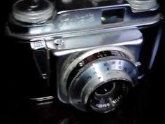 Beirette Antika Fotoğraf Makinesi tanıtım videosu