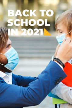 It's time for kids to go back to school. As the pandemic has shown us, kids do their best learning and social development in person. The great news is, a few common-sense measures can help keep our schools safe this year. We can take steps to limit the spread of illnesses like COVID-19 and give our kids a chance to be kids again—just with a few extra precautions. If you're preparing to send a child or teen back to school in 2021, here are a few things to keep in mind about COVID-19. Safe Schools, Going Back To School, Kids Health, Our Kids, Common Sense, Teen, Child, Learning, Children Health