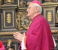 Emeritný arcibiskup Ján Sokol mal dopravnú nehodu - Slovensko - TERAZ.sk