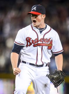 Craig Kimbrel #Braves