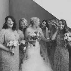 raffaeleciucabridalWe adore this photos of #rcrealbride Claire and her gorgeous bridesmaids! #friendsforever #love #girls #raffaeleciuca