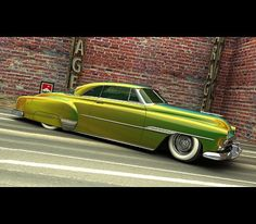 1951 Chevy Styleline Deluxe Coupe Maintenance/restoration of old/vintage vehicles: the material for new cogs/casters/gears/pads could be cast polyamide which I (Cast polyamide) can produce. My contact: tatjana.alic@windowslive.com