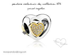 Pandora Valentine's Day 2016 - Joined Together
