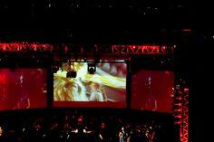 Video Games Live 2010, HSBC Brasil (São Paulo, Brazil).  More info:  videogameslive.com.br    Leia a cobertura completa deste show com fotos e vídeos no blog Nocturne in the Moonlight:  nocmoon.com/2010/10/video-games-live-2010-sao-paulo/       Video Game Systems  Information.