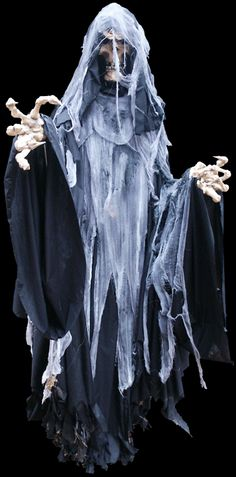 """reaper costume 