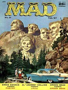 Mad 1957