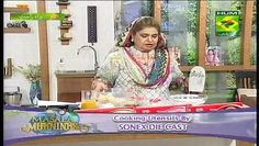 Karaley Qeema and Kali Mirch Chicken Karahi by Shireen Anwar