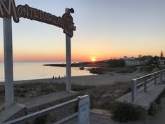 Montedarena  beach (taranto)