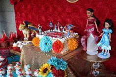 Elena of Avalor Birthday Party Ideas | Photo 2 of 15