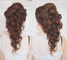 #NIVEAhairChallenge #WeddingHair #fryzuraslubna #dlugiewlosy #pannamloda #brunetka #weding #updo #hair #style #hairfashion #hairart #lovehair #hairblogger #hairblog #brunette #longhairdontcare