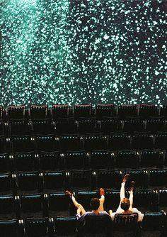 stargaze by chokelouder on Flickr.