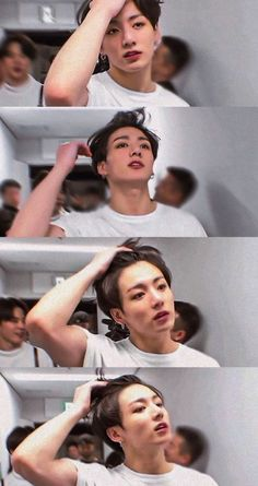 from the story Broken by ongiepills with reads. person POV After making his decision, that night Jungkook slept. Foto Jungkook, Bts Taehyung, Foto Bts, Jungkook Lindo, Jungkook Cute, Bts Bangtan Boy, Bts Jimin, Jung Kook, Busan