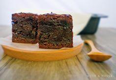 Chocolate Mochi Cake: Mochi or Cake?
