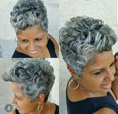 This is the color I want to transition my hair to.