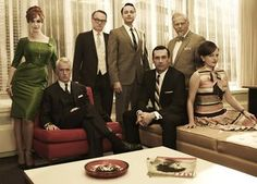Mad Men, Persuasion, Influence and the Science, Application, and Psychology of Robert Cialdini