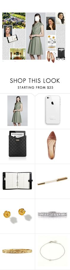 """""""Untitled #2779"""" by duchessq ❤ liked on Polyvore featuring Oris, Marc Jacobs, Michael Kors, Bamboo, Mulberry, Mark Broumand, Cartier and Chopard"""