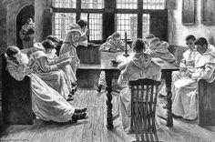 Levana, oder Erziehlehre.: Die Schule war schon immer eine Emaskulieranstalt.