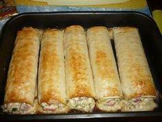 Закуска из тонкого лаваша. 11 вариантов! Ее не только кушать, а еще и готовить одно удовольствие. Очень быстро и просто!