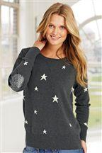 £28 Star Sweater
