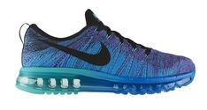 e77aa1998bf1 NIKE Flyknit Max buy and offers on Runnerinn