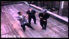 Whodini - One Love [Official Video HD]