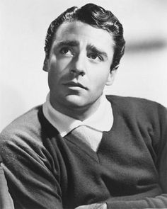 "Peter Lawford  -  English born American Citizen, Actor married to JFK's sister Patricia Kennedy also a part of the original ""Rat Pack"" Known later for his tumultuous life but first known for this movie career in Easter Parade, Oceans 11, Little Women . . . ."