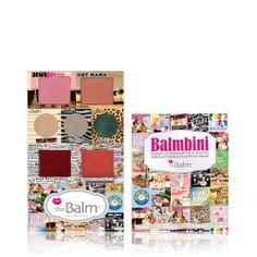 The Balm - BALMBINI Palette viso