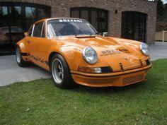 1973 Porsche 911 RSR | 1973 Porsche 911 RSR s/n 911.360.0853 - Photo 1