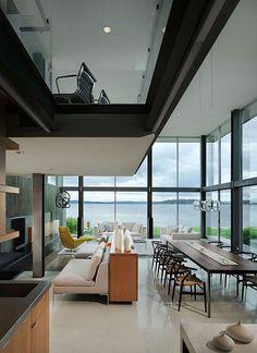 Modern House | Daily Dream Decor